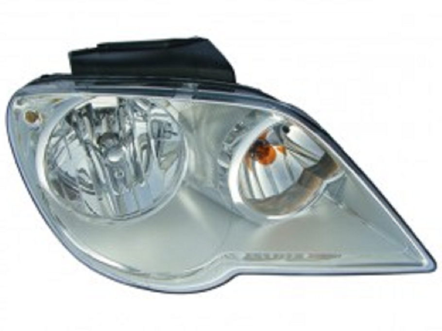 Chrysler Pacifica 2007 2008 right passenger headlight
