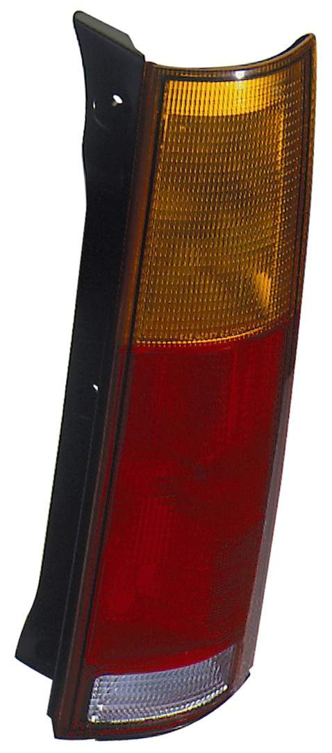Honda CRV 1997 1998 1999 2000 2001 tail light right passenger