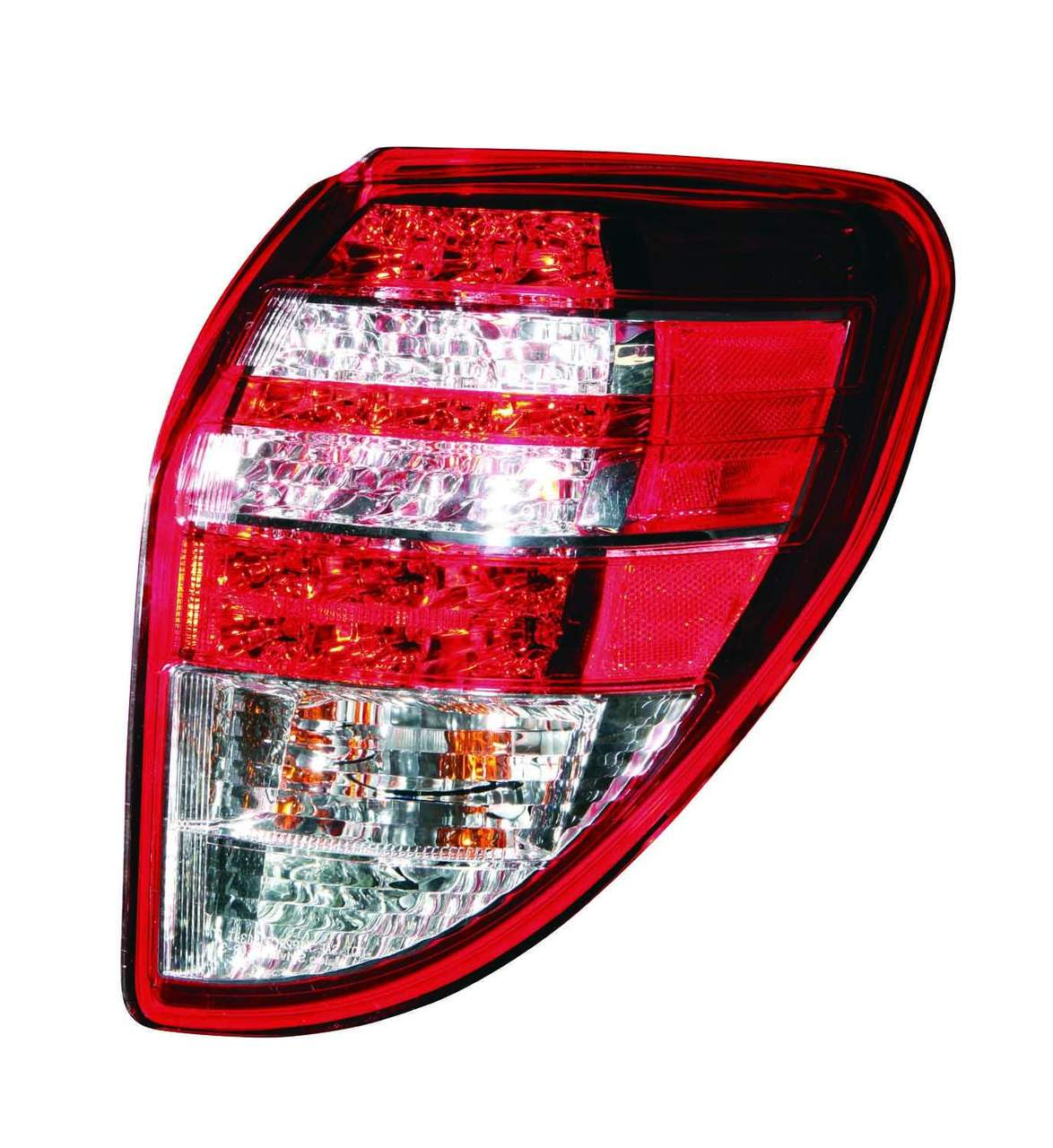 Toyota RAV4 2009 2010 2011 2012 tail light right passenger