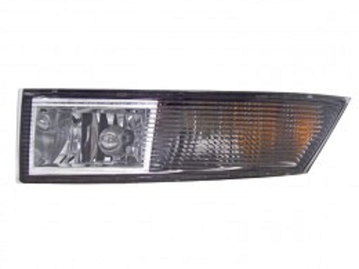 Cadillac Escalade 2011 2012 2013 2014 fog light left driver