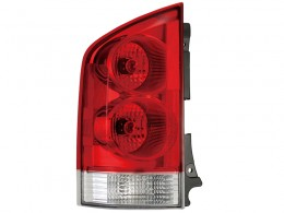 Nissan Armada 2004 2005 tail light left driver