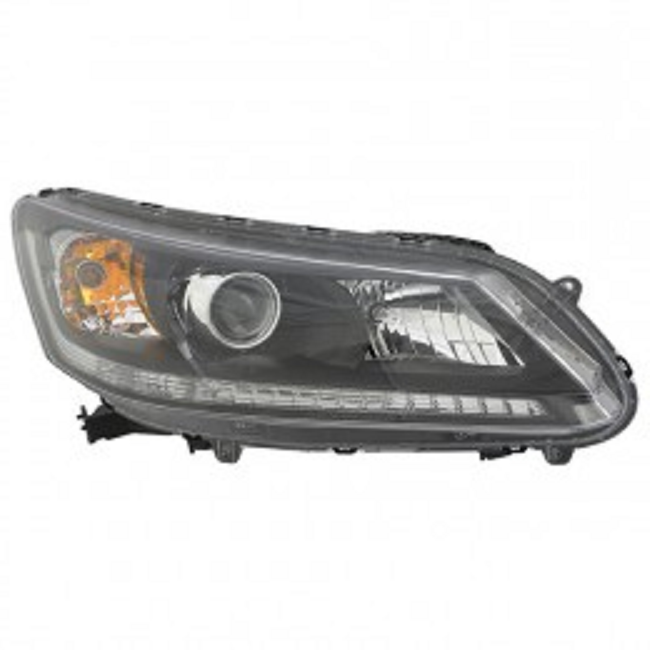 Honda Accord sedan 2013 2014 2015 right passenger headlight
