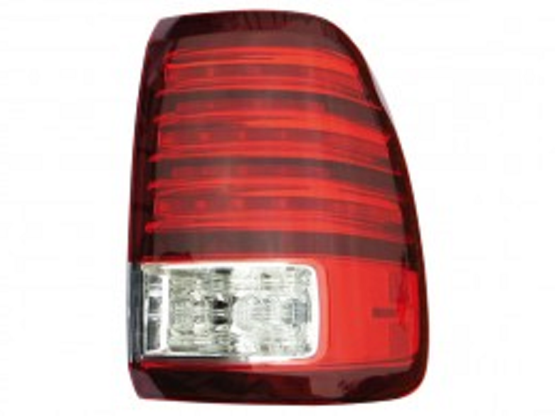 Lexus LX470 2006 2007 right passenger outer tail light