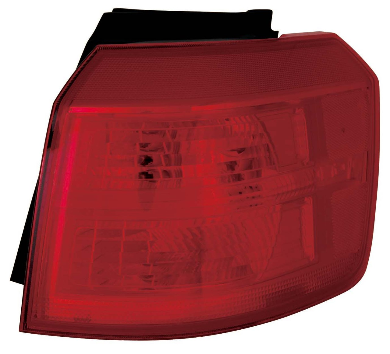 GMC Terrain 2010 2011 2012 2013 2014 tail light right passenger