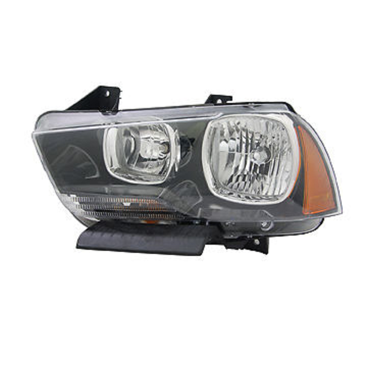 Dodge Charger 2011 2012 2013 2014 left driver headlight