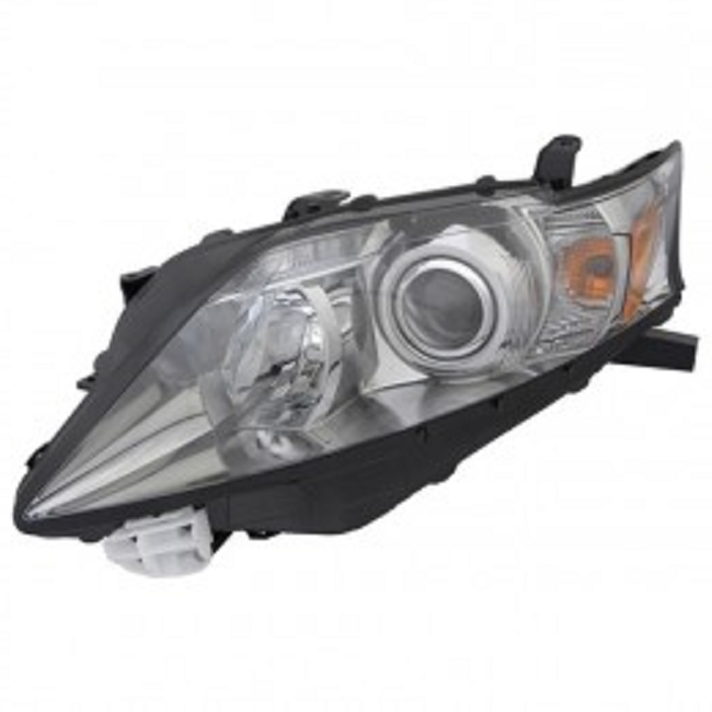 Lexus RX350 2010 2011 2012 left driver headlight
