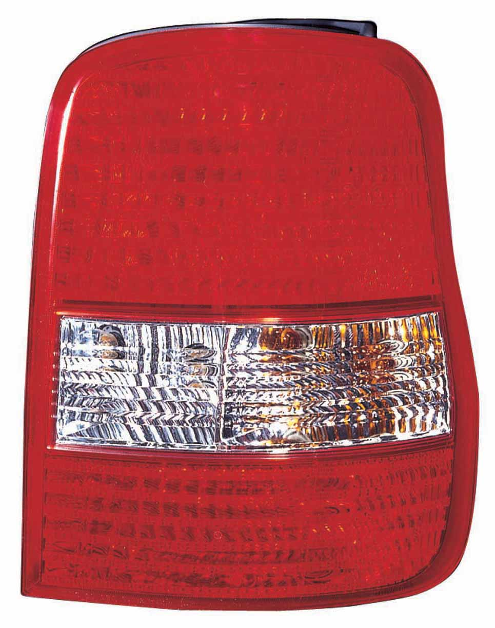 Kia Sedona 2003 2004 2005 tail light right passenger