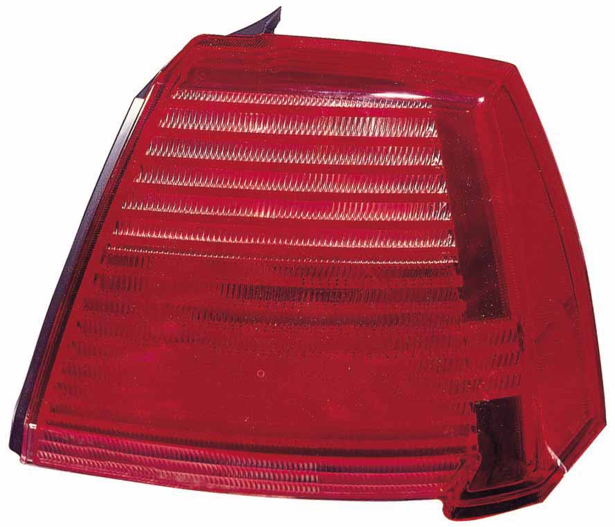 Mitsubishi Galant 2004 2005 2006 2007 2008 tail light right passenger