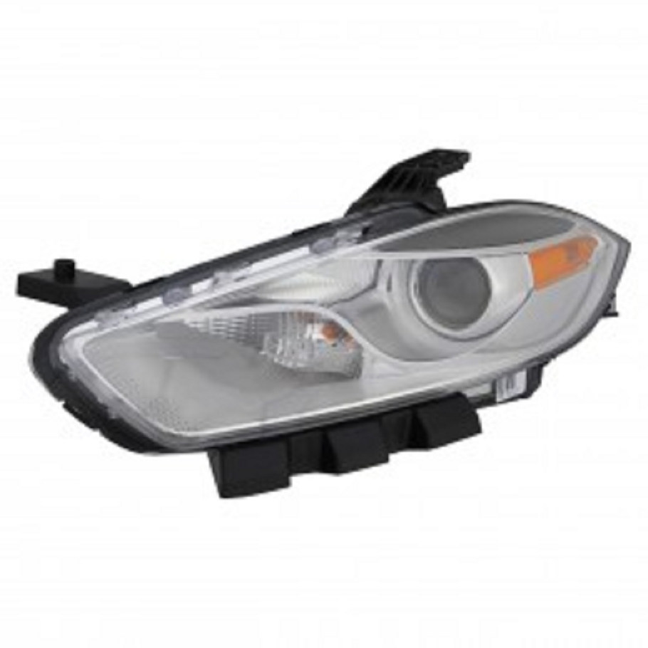 Dodge Dart 2013 2014 2015 left driver headlight