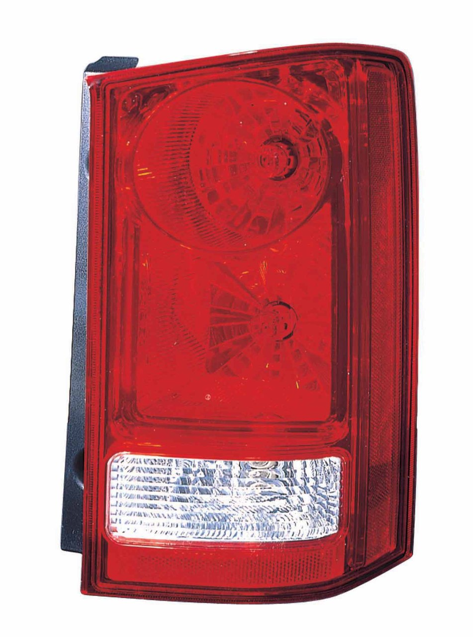 Honda Pilot 2009 2010 2011 2012 2013 2014 2015 tail light right passenger