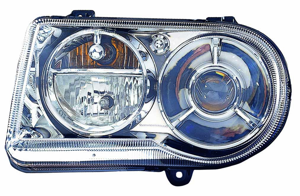 Chrysler 300C 2005 2006 2007 2008 2009 2010 left driver headlight
