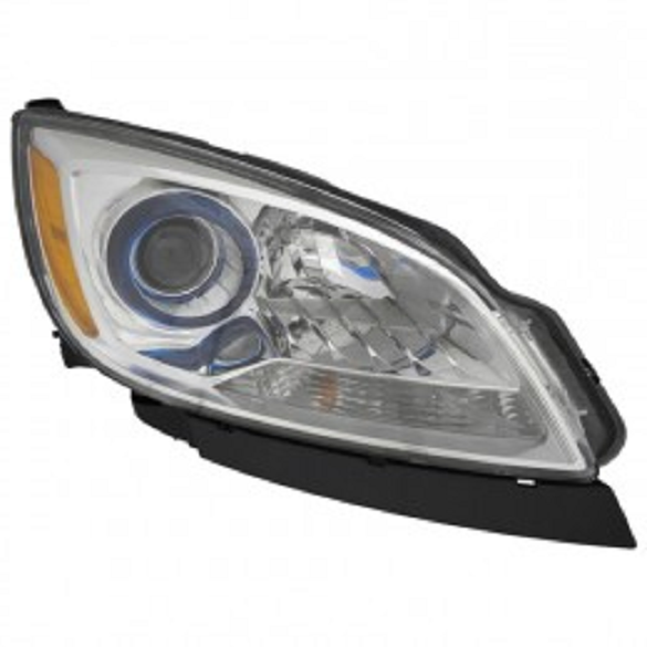 Buick Verano 2012 2013 2014 2015 2016 right passenger headlight