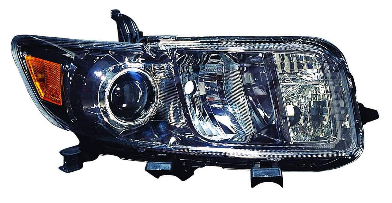 Scion XB 2008 2009 2010 right passenger headlight