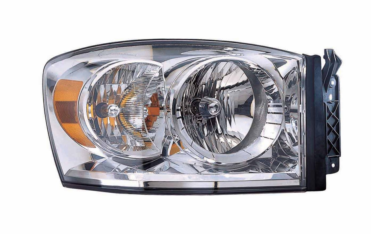 Dodge RAM 1500/2500/3500 2007 2008 2009 right passenger headlight
