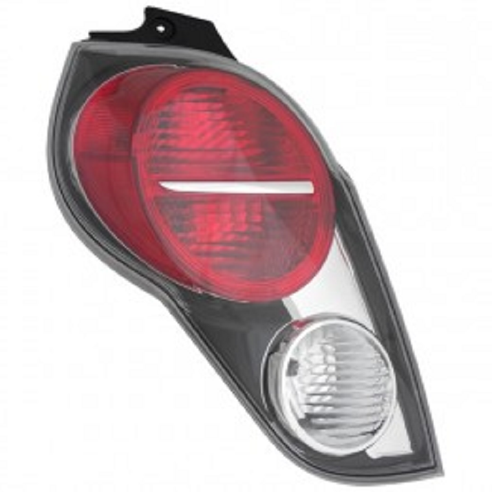 Chevrolet Spark 2013 2014 2015 tail light left driver