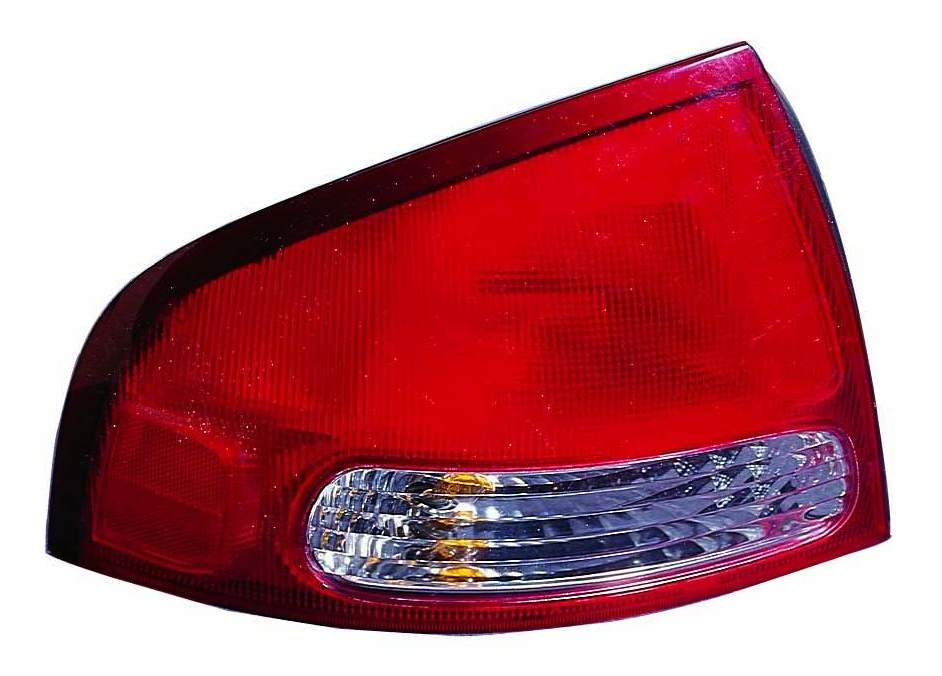 Nissan Sentra 2000 2001 2002 2003 tail light left driver