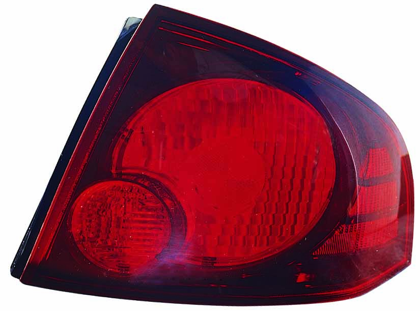 Nissan Sentra 2004 2005 2006 SE-R tail light right passenger